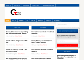 guidemetech.com