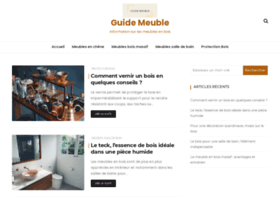 guidemeubles.fr
