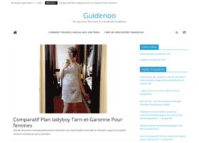 guidenoo.com