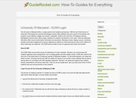 guiderocket.com