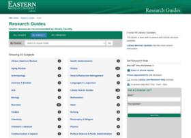 guides.emich.edu