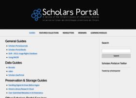 guides.scholarsportal.info