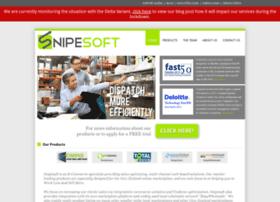 guides.snipesoft.net.nz