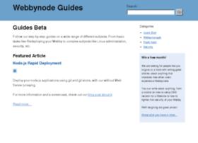guides.webbynode.com