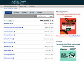 guides.westcoastuniversity.edu