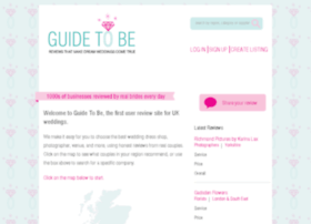 guidetobe.co.uk