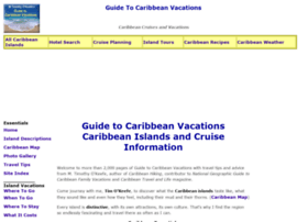 guidetocaribbeanvacations.com
