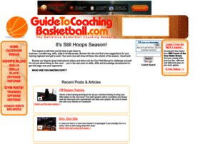 guidetocoachingbasketball.com