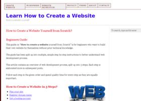guidetocreatewebsite.com