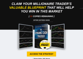 guidetogettingrichwithforexrobots.com