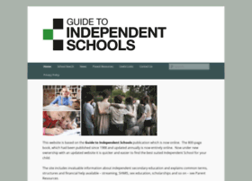 guidetoindependentschools.com