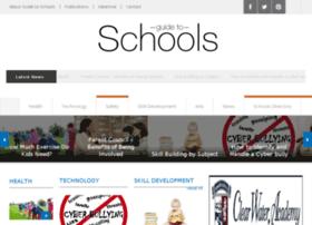 guidetoschools.ca