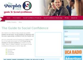 guidetosocialconfidence.com