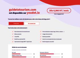guidetotourism.com