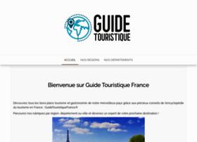 guidetouristiquefrance.fr