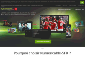 guidetv.numericable.fr