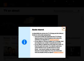 guidetv.orange.fr