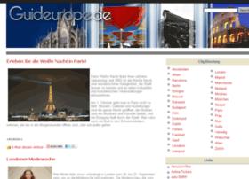 guideurope.de