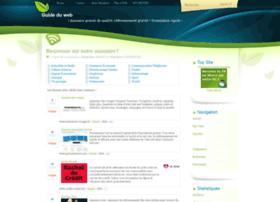 guideweb.org