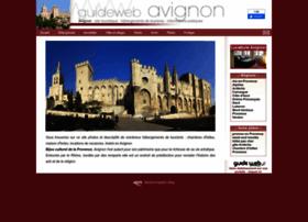guidewebavignon.com