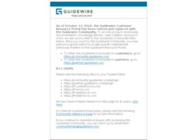 guidewire.hivelive.com