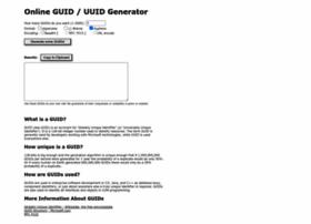 guidgenerator.com