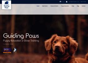 guidingpaws.co.uk