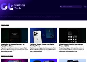 guidingtech.com
