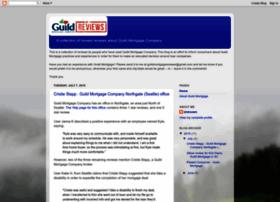 guild-mortgage-reviews.blogspot.com