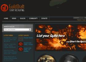guilddraft.com