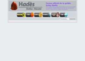 guilde-hades.fr