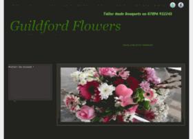 guildfordflowers.com