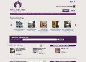 guildfordroomslet.com