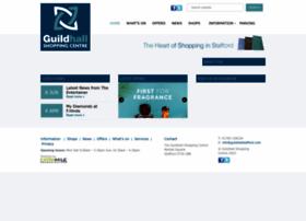 guildhallstafford.com
