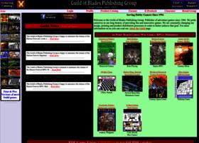 guildofblades.com