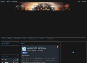 guildsanctuary.enjin.com