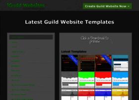 Guildtemplates.com