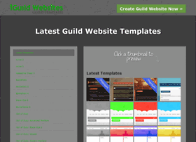 guildtemplates.com