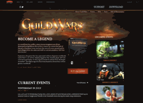 guildwars.com