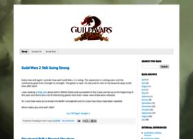 Guildwars2riches.com