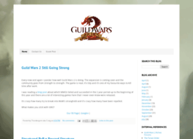 guildwars2riches.com