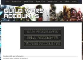 guildwarsaccount.com
