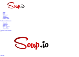 guilenapet1983.soup.io