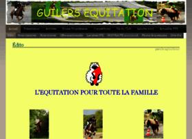 guilers-equitation.ffe.com