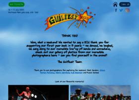 guilfest.co.uk