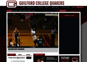 guilford.prestosports.com