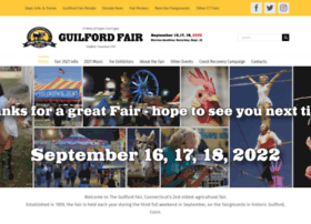 guilfordfair.org