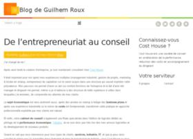 guilhemroux.fr