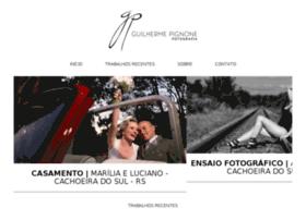 guilhermepignone.com.br
