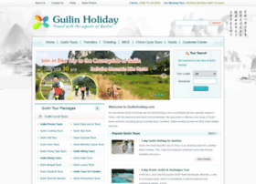guilinholiday.com